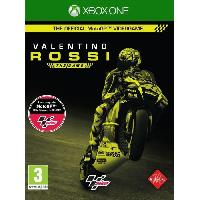 Sortie Jeux Xbox One Valentino Rossi - The Game Jeu Xbox One