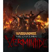 Sortie Jeux Xbox One Warhammer The End Times Vermintide Jeu Xbox One