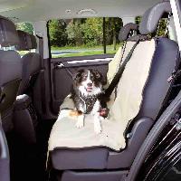 Special Animaux Couverture pour sieges de voiture - 1.4x1.2m beige Trixie