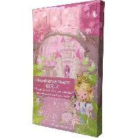 Special Noel FRENCH TENDANCE Calendrier de l'Avent Bijoux - Enfant