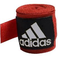 Sport De Combat - Arts Martiaux ADIDAS Bande de maintien 255 cm - Rouge - Adidas Performance