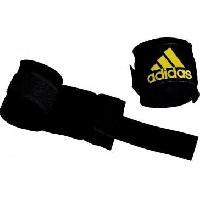 Sport De Combat - Arts Martiaux ADIDAS Bande de maintien 355 cm - Noir