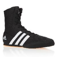 Sport De Combat - Arts Martiaux ADIDAS Chaussures de boxe hog - 43 1/3 - Adidas Performance