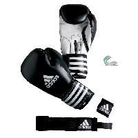 Sport De Combat - Arts Martiaux ADIDAS Gants de boxe - 8 oz