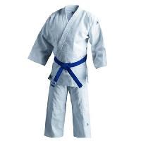 Sport De Combat - Arts Martiaux ADIDAS Kimono de judo 500 training - 150 cm - Adidas Performance