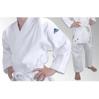 Sport De Combat - Arts Martiaux ADIDAS PERFORMANCE Kimono Judo - 100 cm