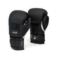 Sport De Combat - Arts Martiaux Gants de boxe Black 14 OZ Aucune
