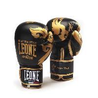 Sport De Combat - Arts Martiaux Gants de boxe Muay Thai  10 OZ - 10 OZ Aucune