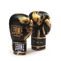 Sport De Combat - Arts Martiaux Gants de boxe Muay Thai  16 OZ - 16 OZ Aucune