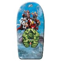 Sport De Combat - Arts Martiaux MARVEL Bodyboard Avengers 84 cm