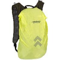 Sport De Montagne ABBEY Sac a dos outdoor - 15 L - Polyester 300D - Revetement hydrofuge 800mm PU - 51 x 28 x 20cm - Bleu Marine