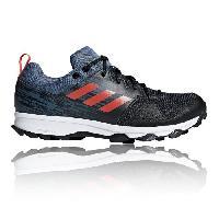 Sport De Montagne ADIDAS Chaussures de trail Galaxy Trail - Femme - Noir - 37 1-3