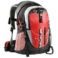 Sport De Montagne ASPENSPORT Backpack Canberra - Sac a dos 40 Litres Rouge