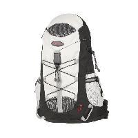 Sport De Montagne ASPENSPORT Backpack Sky - Sac a dos 35 Litres Noir et Blanc