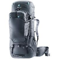 Sport De Montagne DEUTER - Sac a dos randonnée Aviant Voyager 60+10 SL