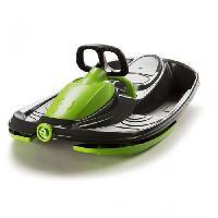 Sport De Montagne GIZMO RIDERS Luge volant Stratos - Enfant - Noir et vert Generique