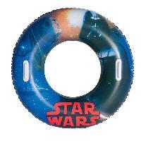 Sport D'eau - Glisse D'eau BESTWAY Bouée Star Wars - 2 décors assortis - 91 cm