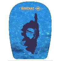 Sport D'eau - Glisse D'eau BEUCHAT Bodyboard Corsica - En eps - 83 cm