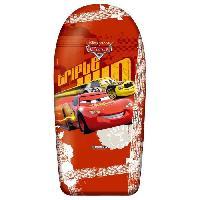 Sport D'eau - Glisse D'eau CARS - Surf - Bodyboard - ete - Garcon - Enfant - A partir de 5 ans Mondo