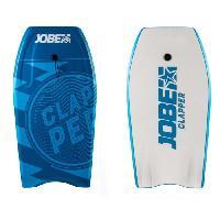 Sport D'eau - Glisse D'eau JOBE Bodyboard Clapper - 39 pouces