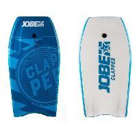Sport D'eau - Glisse D'eau JOBE Bodyboard Clapper - 42 pouces