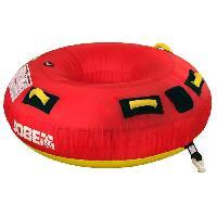 Sport D'eau - Glisse D'eau JOBE Bouee tractable Hotseat Towable - 1 personne
