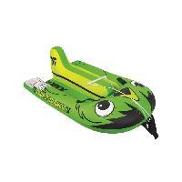 Sport D'eau - Glisse D'eau JOBE Bouee tractee Parrot Trainer 1P