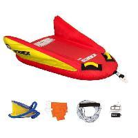 Sport D'eau - Glisse D'eau JOBE Pack bouée tractée Hydra 1P
