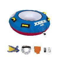 Sport D'eau - Glisse D'eau JOBE Pack bouee tractee Rumble 1P