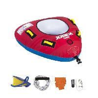 Sport D'eau - Glisse D'eau JOBE Pack bouee tractee Thunder 1P