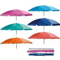 Sport D'eau - Glisse D'eau Parasol plage inclinable 160 cm
