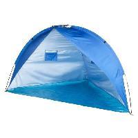 Sport D'eau - Glisse D'eau Tente igloo plage anti UV - 120x220x120cm