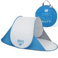 Sport D'eau - Glisse D'eau Tente mixte Igloo BESTWAY Secura 68045 Bleue 192x 120 x 85 cm Toutes saisons Montage facile en 2 secondes