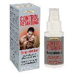 Spray retardant ejaculation Control Retarding - 50 ml