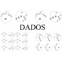 Stickers Monocouleurs Set Adhesifs -ELEMENT DADOS- Gris - PROMO ADN - Car Deco