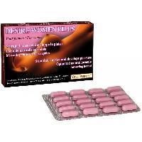 Stimulants pour femme Desire women pills - 20 comprimes