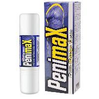 Stimulants pour homme Creme compatible avec Penis Penimax - 50 ml