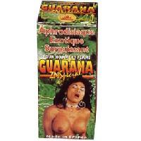 Stimulants pour homme Guarana ZN - Aphrodisiaque exotique
