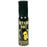 Stimulants pour homme Retard 907 25 ml