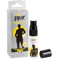 Stimulants pour homme Spray Performance Retardant Pjur Superhero - 20 ml