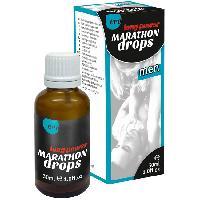 Stimulants pour homme Stimulant compatible avec Homme Marathon Long Power - 30 ml