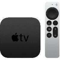 Stockage Externe APPLE TV 4K - 64GB