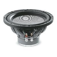 Subs 25cm Access 25 A4 - Subwoofer simple membrane - 25cm10p - 200W RMS