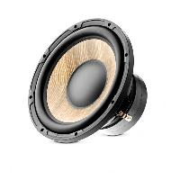 Subs 25cm Performance P25F - Subwoofer 25cm 300W RMS - Flax