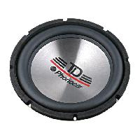 Subs 30cm Haut-parleur Subwoofer 300mm 600W 35-3000Hz - ADNAuto