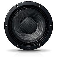 Subs Pioneer Subwoofer Pioneer TS-W252PRS 800W 25cm