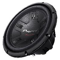 Subs Pioneer Subwoofer Pioneer TS-W311S4 1400W 30cm -> TS-A300S4