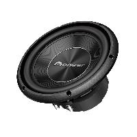 Subs Pioneer TS-A250D4 Subwoofer 25cm - 400W RMS - Double Bobine