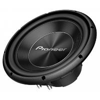 Subs Pioneer TS-A300S4 - Subwoofer 30cm - 500W RMS 1500W Max - Simple bobine