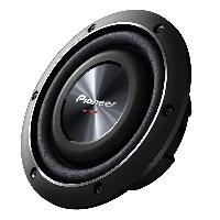 Subs Pioneer TS-SW2502S4 - Subwoofer 25cm Ultraplat - 1200W Max